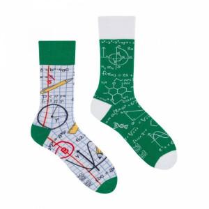 Spox Sox Back 2 School Ponožky 40-43 vícebarevná