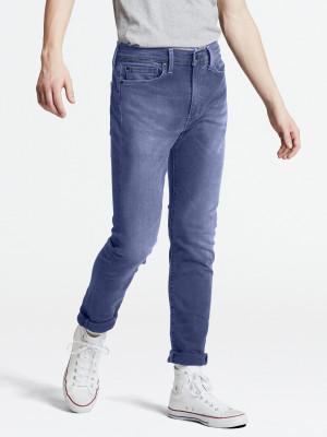 Džíny LEVI'S 510 Skinny Fit Thresher Warp C Modrá