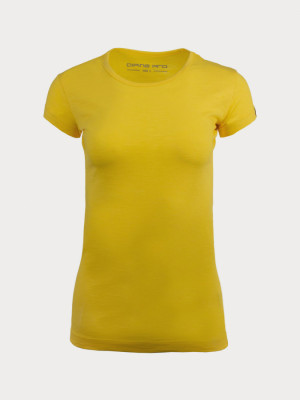 Tričko Alpine Pro Eska Žlutá