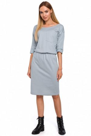 Denní šaty model 137079 Moe