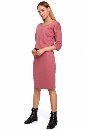 Denní šaty model 137081 Moe