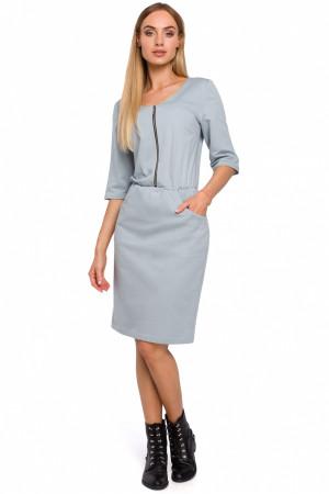 Denní šaty model 137087 Moe