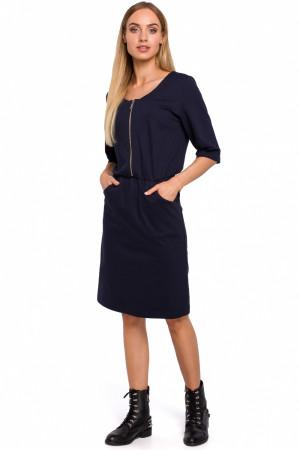 Denní šaty model 137088 Moe