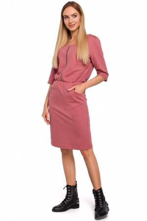 Denní šaty model 137089 Moe
