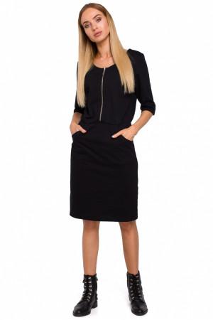 Denní šaty model 137090 Moe