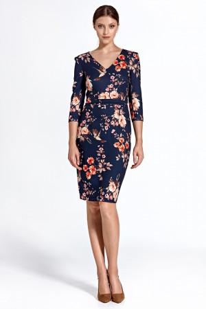 Dámské šaty CS28 - Colett