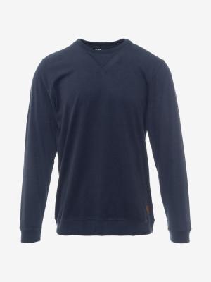 Tričko SAM 73 MTSP433602SM Modrá