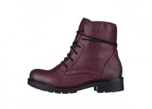 Kotníčková obuv RIEKER Y9132-35