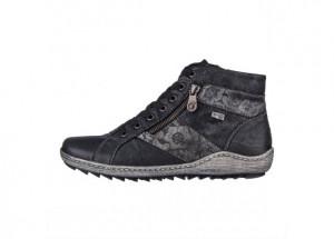 Kotníčková obuv REMONTE R1497-45