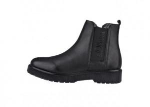 Kotníčková obuv S.OLIVER 25416-23/001