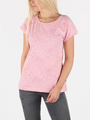 Tričko SAM 73 LTSP537413SM Růžová