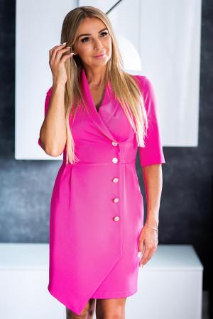 Společenské šaty  model 136699 Jersa