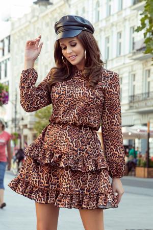 Denní šaty model 137438 Numoco