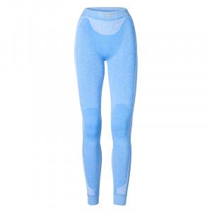 Dámské legíny Haster 06-120 W Thermoactive Merino Wool  modrá L/XL