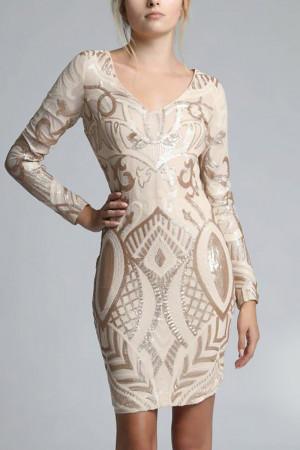 Krátké šaty  model 137629 YourNewStyle