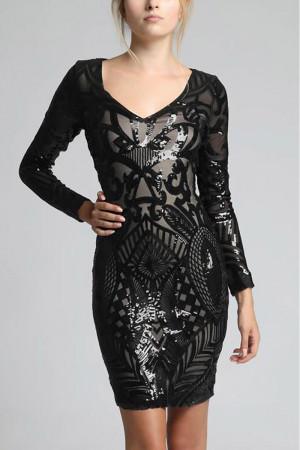 Krátké šaty  model 137631 YourNewStyle