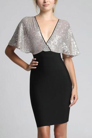 Krátké šaty  model 137632 YourNewStyle
