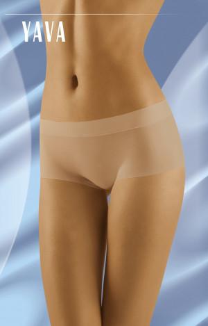 Dámské kalhotky - šortky Wolbar Yava béžová S/M