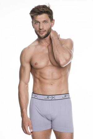 Pánské boxerky Julimex Carbon M-2XL černá