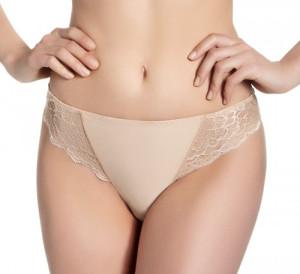 Kalhotky  Caresse 12A720 - tělová - Simone Péréle tělová