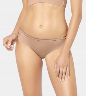 Kalhotky Body Make-up Soft Touch Hipster EX béžová - Triumph béžová