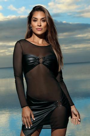 Sexy šaty model 137930 Axami