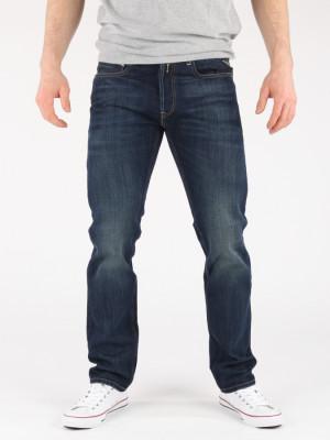 Džíny Replay MA972 Pantalone Modrá