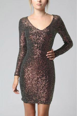 Krátké šaty  model 137636 YourNewStyle