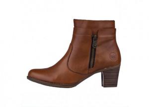 Kotníčková obuv RIEKER Z7670-24
