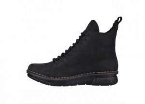 Kotníčková obuv RIEKER 73333-00