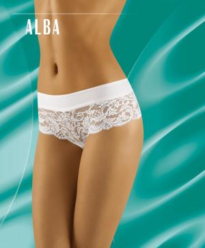 Dámské kalhotky ALBA bílá