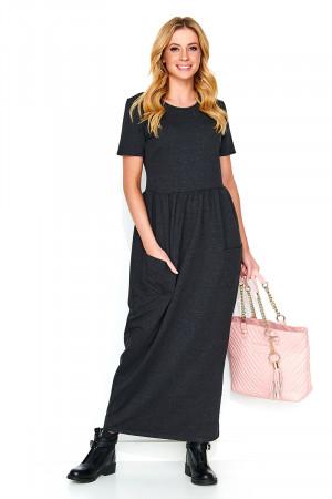 Denní šaty model 137987 Makadamia