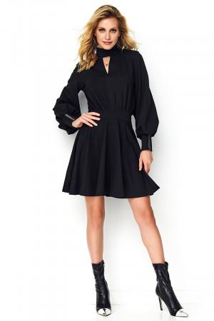 Společenské šaty  model 137963 Makadamia