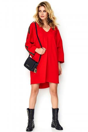 Denní šaty model 137967 Makadamia