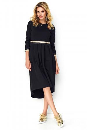 Denní šaty model 137970 Makadamia