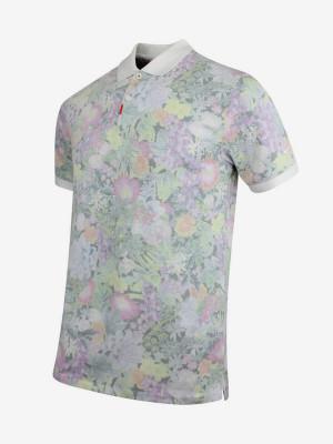 Tričko Nike The Polo Barevná
