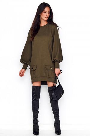 Denní šaty model 137991 Numinou