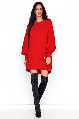 Denní šaty model 137992 Numinou
