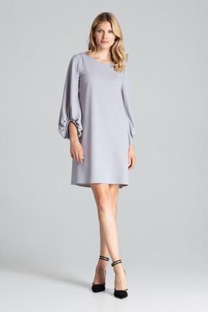 Denní šaty model 138269 Figl  L/XL