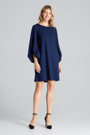 Denní šaty model 138270 Figl  L/XL