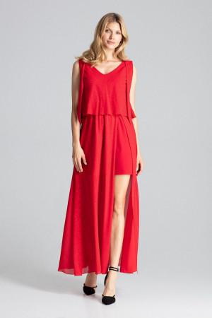 Společenské šaty  model 138275 Figl