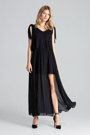Společenské šaty  model 138276 Figl