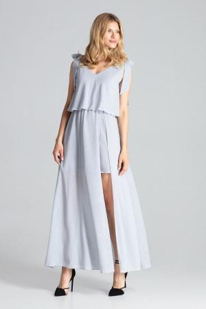 Společenské šaty  model 138277 Figl