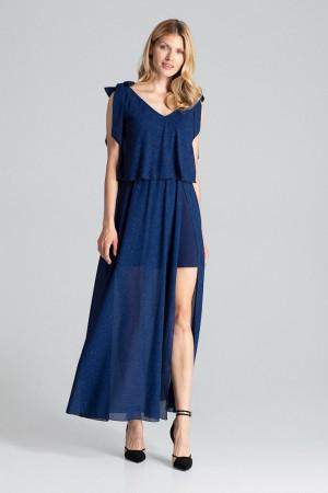 Společenské šaty  model 138278 Figl