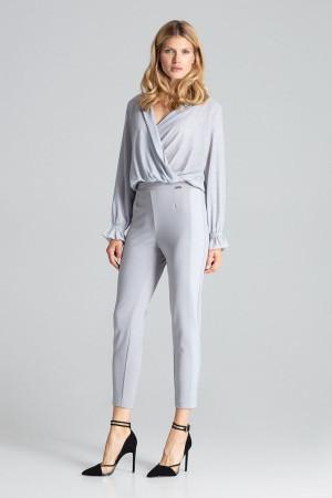 Dámské kalhoty  model 138284 Figl