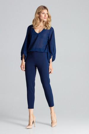 Dámské kalhoty  model 138285 Figl