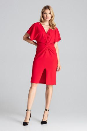 Denní šaty model 138290 Figl
