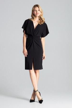 Denní šaty model 138291 Figl