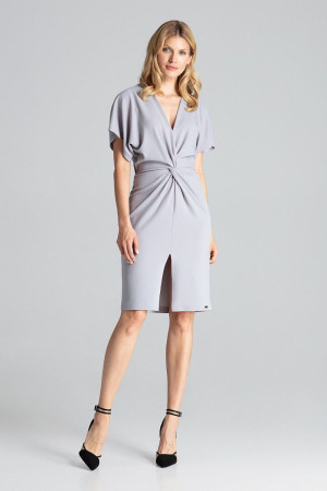 Denní šaty model 138292 Figl