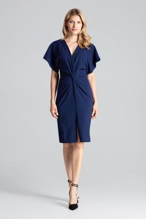 Denní šaty model 138293 Figl